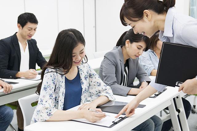 発想を変えれば、商品が生まれる!先生業をサポートする7日間の専門講座